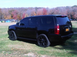 anthonybknys 2010 Chevrolet Tahoe