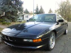 Ludwig47 1995 BMW 8 Series