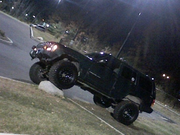 Another neoncarclub 2000 Jeep Cherokee post... - 14942436