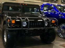 IBARRA_BOYs 1998 Hummer H1