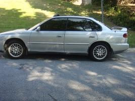 Another 97Legacy 1997 Subaru Legacy post... - 14942605