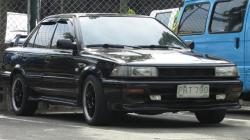 mrud1s 1990 Toyota Corolla
