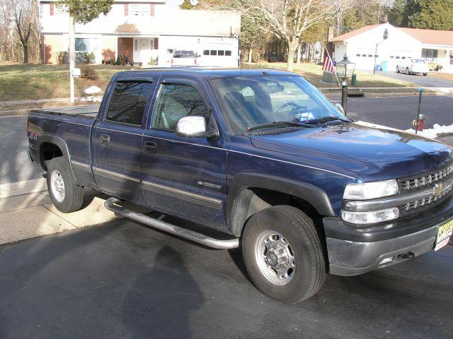 Another Lowriderfd44 2002 Chevrolet Silverado (Classic) 1500 HD Crew Cab post... - 14942085