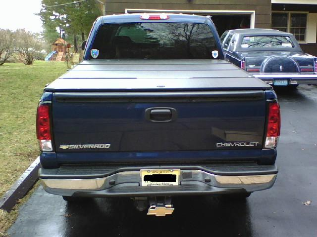 Another Lowriderfd44 2002 Chevrolet Silverado (Classic) 1500 HD Crew Cab post... - 14942086
