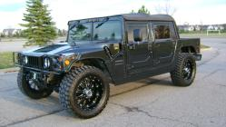 zee113s 2000 Hummer H1