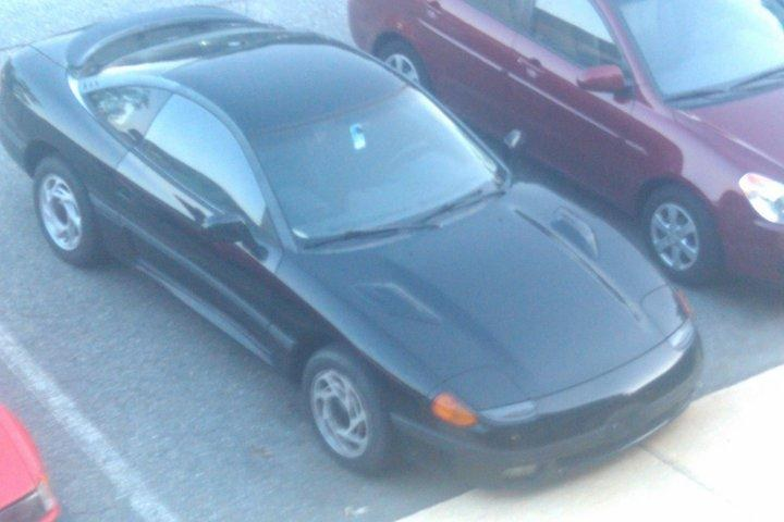 straightinsanity's 1993 Dodge Stealth