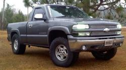 yungkyle27s 2002 Chevrolet 1500 Regular Cab