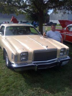 dobalover 1978 Chrysler Cordoba