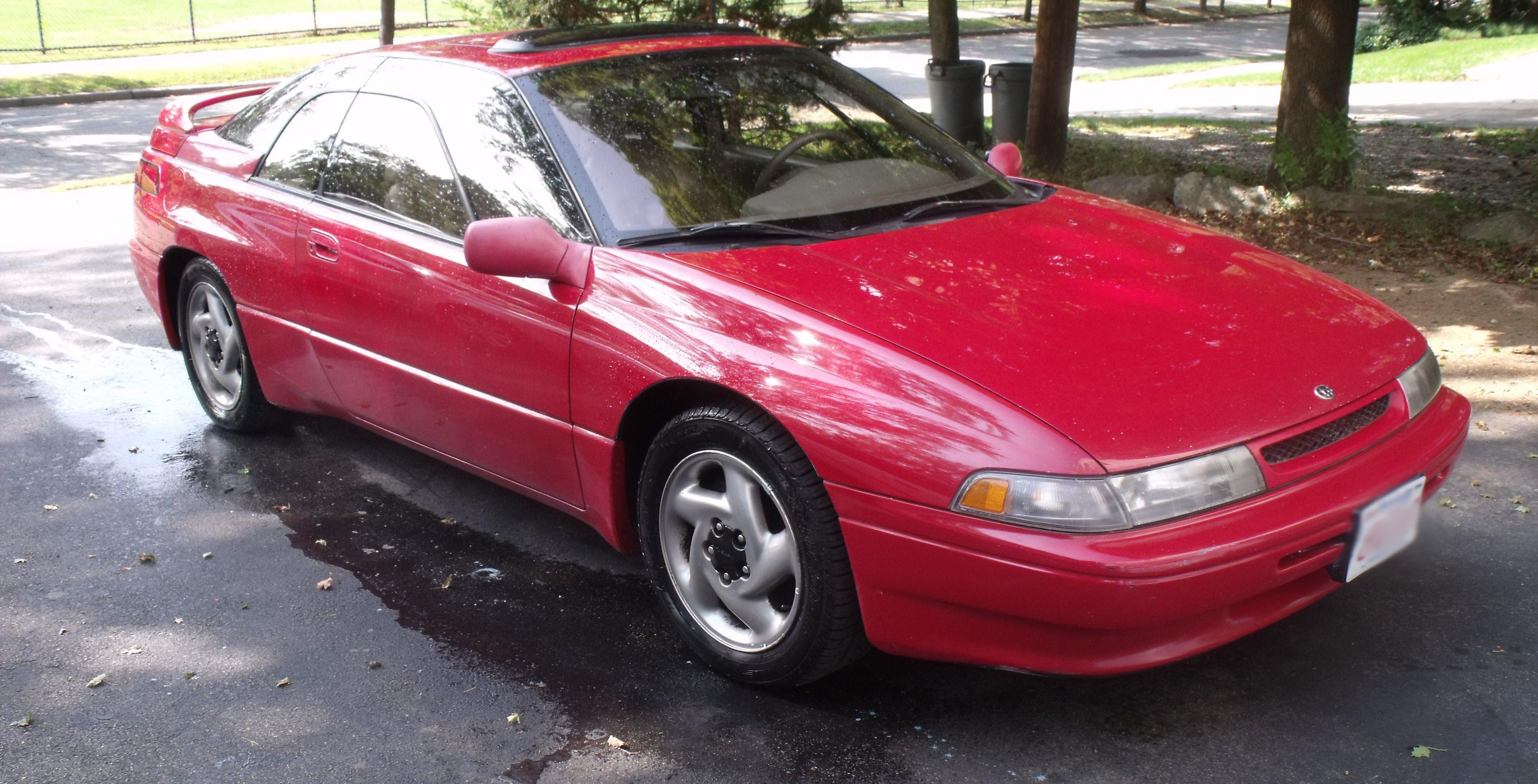 Another fun173 1997 Subaru SVX post... - 14945202