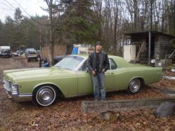 smitty68s 1968 Lincoln Continental