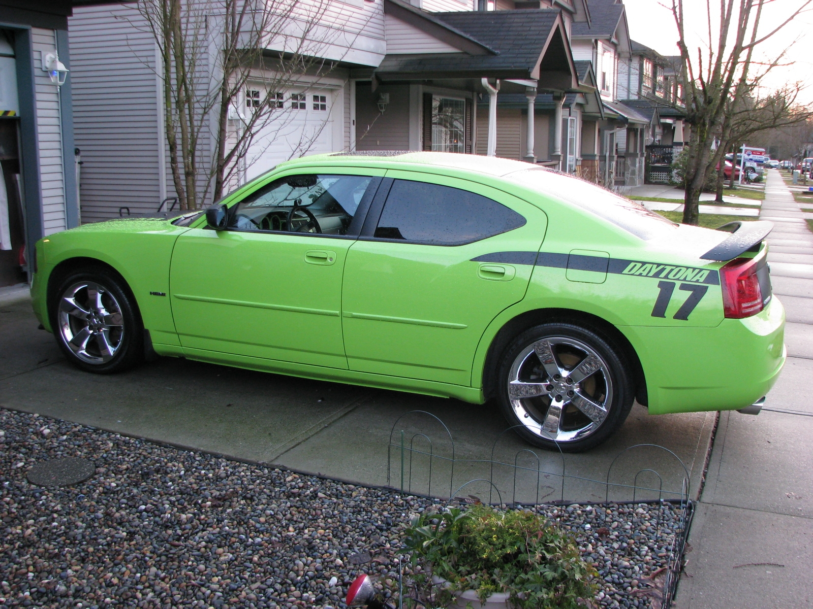 Another SKULLBOY666 2007 Dodge Charger post... - 14945248
