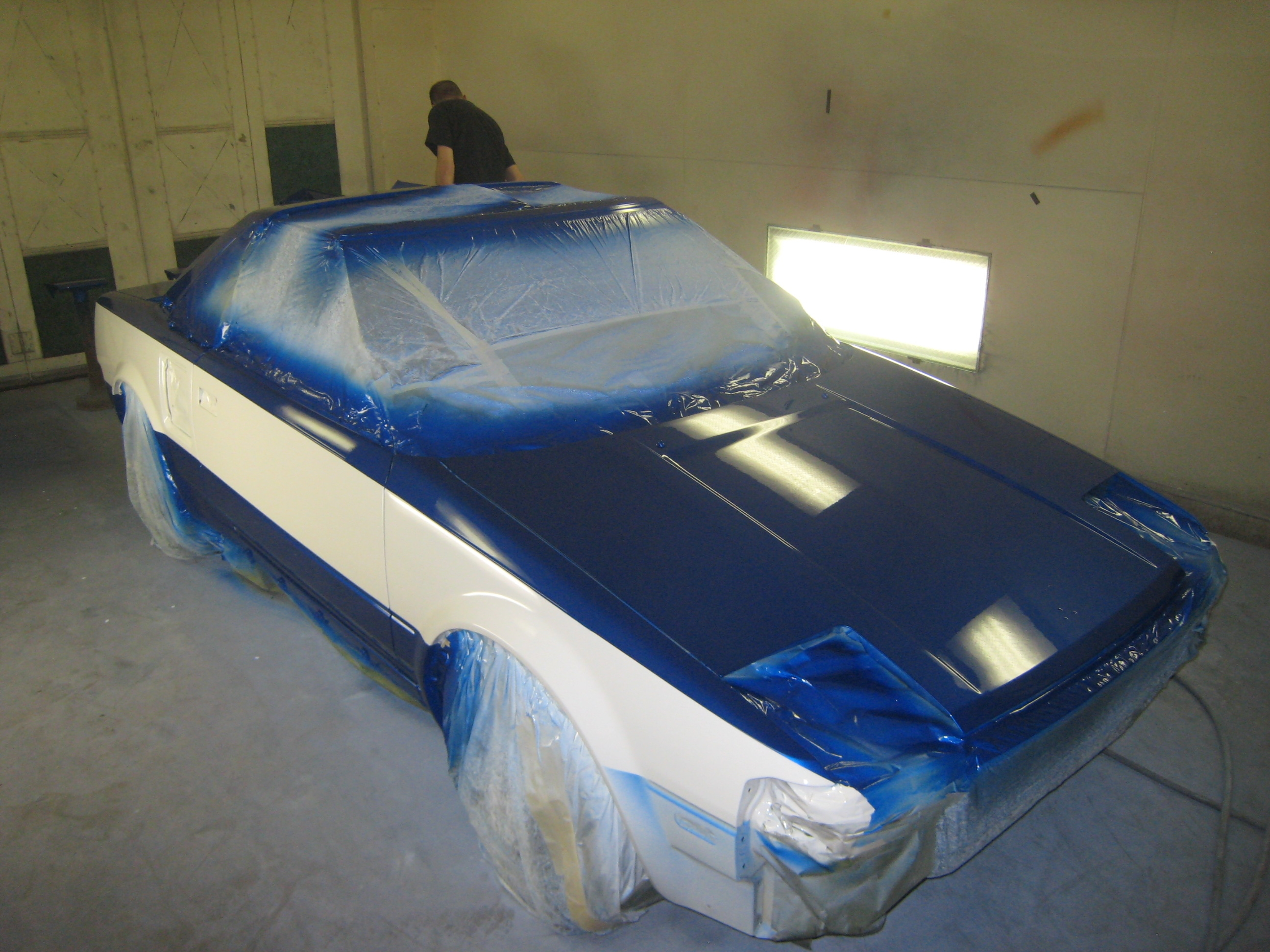 Another dragraceman21 1987 Toyota MR2 post... - 15619070