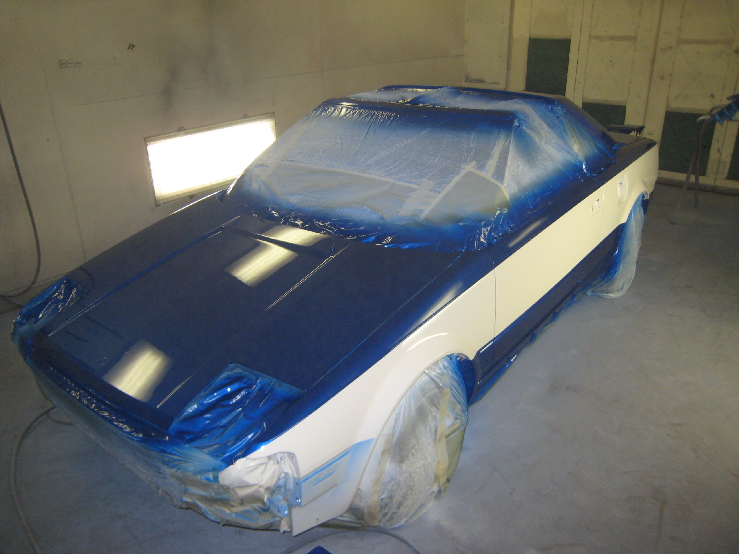 Another dragraceman21 1987 Toyota MR2 post... - 15619071