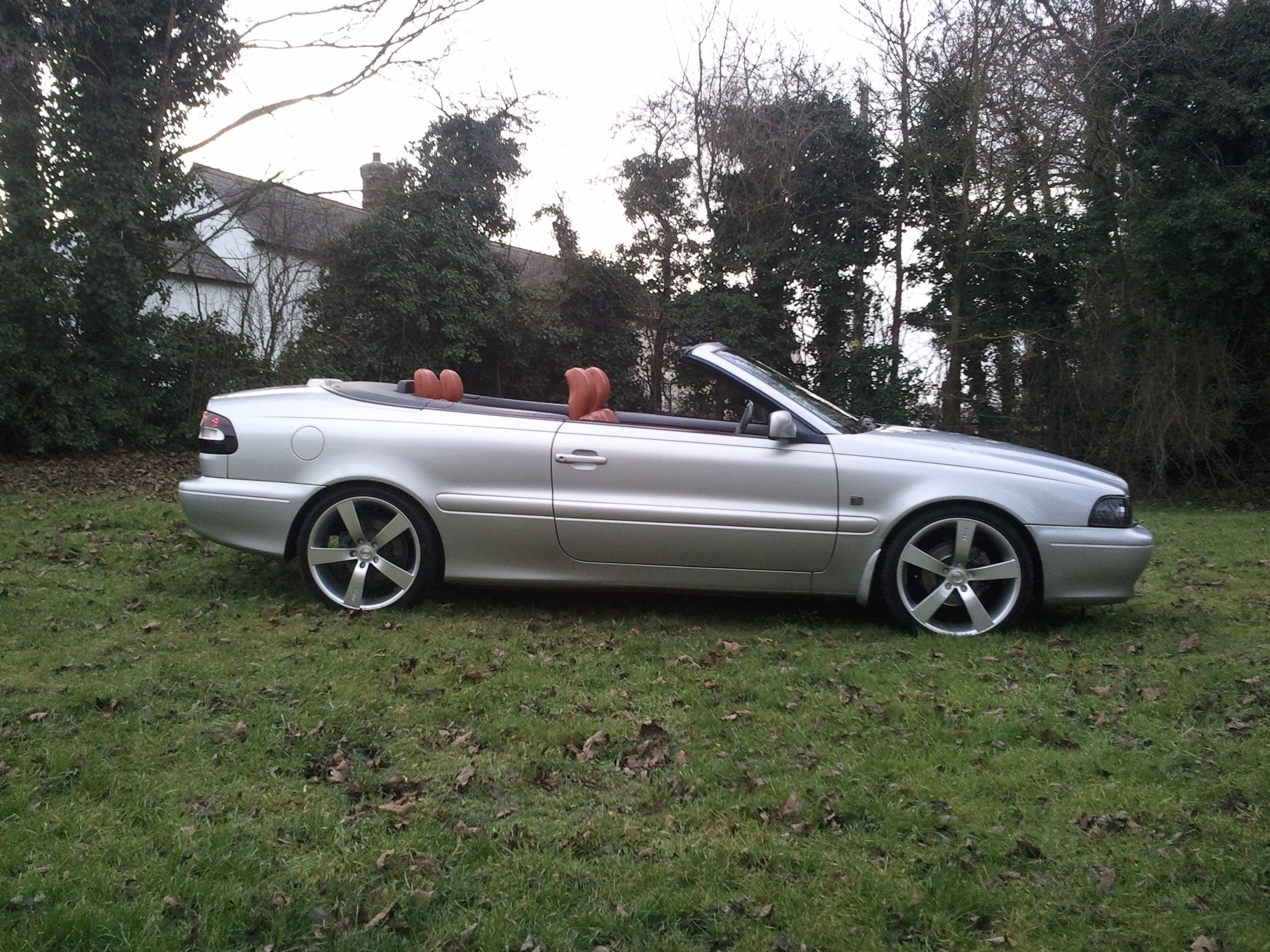 dpbayly 2003 volvo c70lt convertible 2d specs photos modification info at cardomain. Black Bedroom Furniture Sets. Home Design Ideas