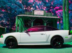 RollingDs 2002 Ford Mustang