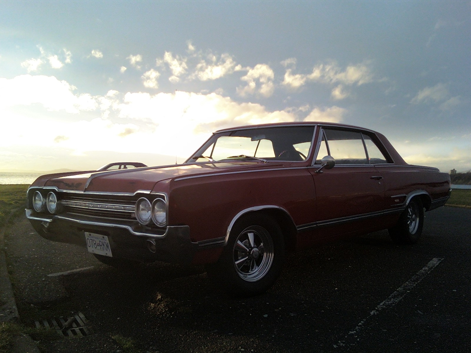 Another jacky_bubbles 1965 Oldsmobile 442 post... - 14946691