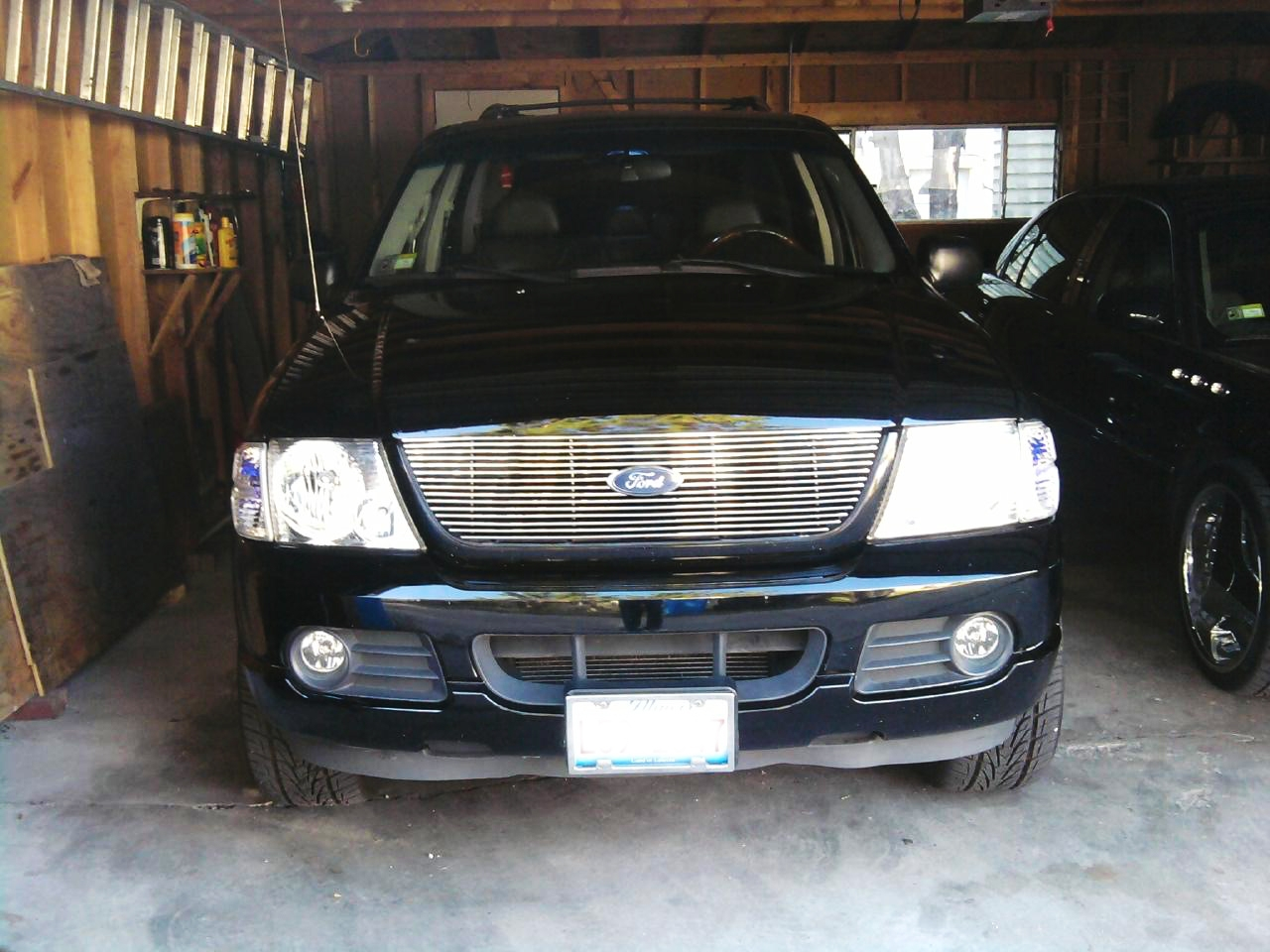 Another victahh1 2003 Ford Explorer post... - 14946914