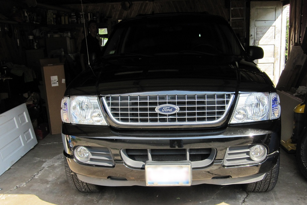Another victahh1 2003 Ford Explorer post... - 14946915
