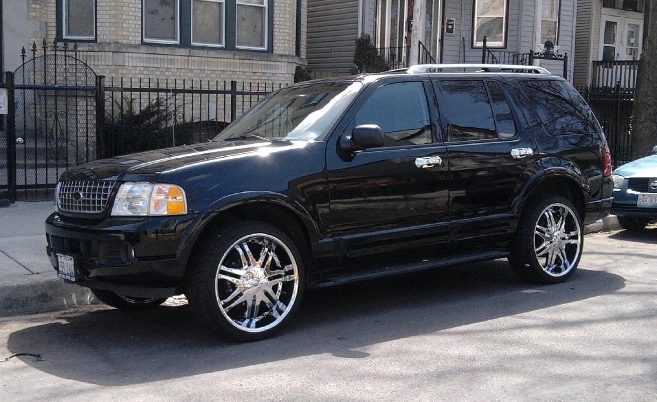 Another victahh1 2003 Ford Explorer post... - 14946916