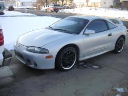 turbo_dreams91s 1999 Mitsubishi Eclipse