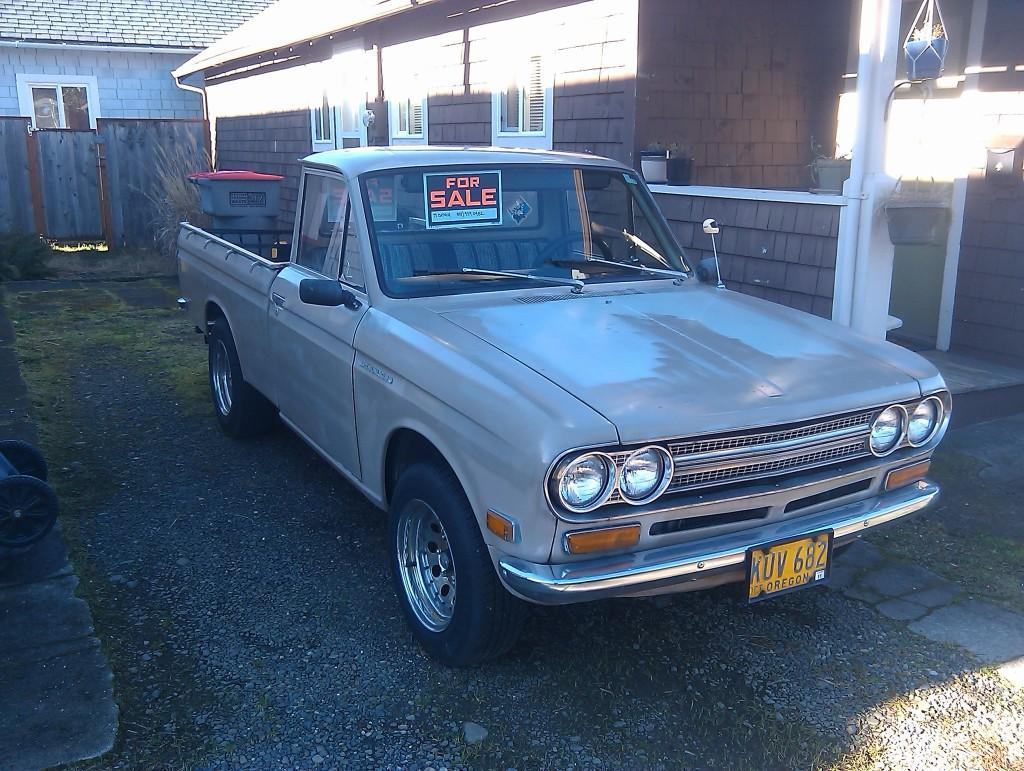 timdizzle 1986 Nissan 720 Pick-Up Specs, Photos, Modification Info ...