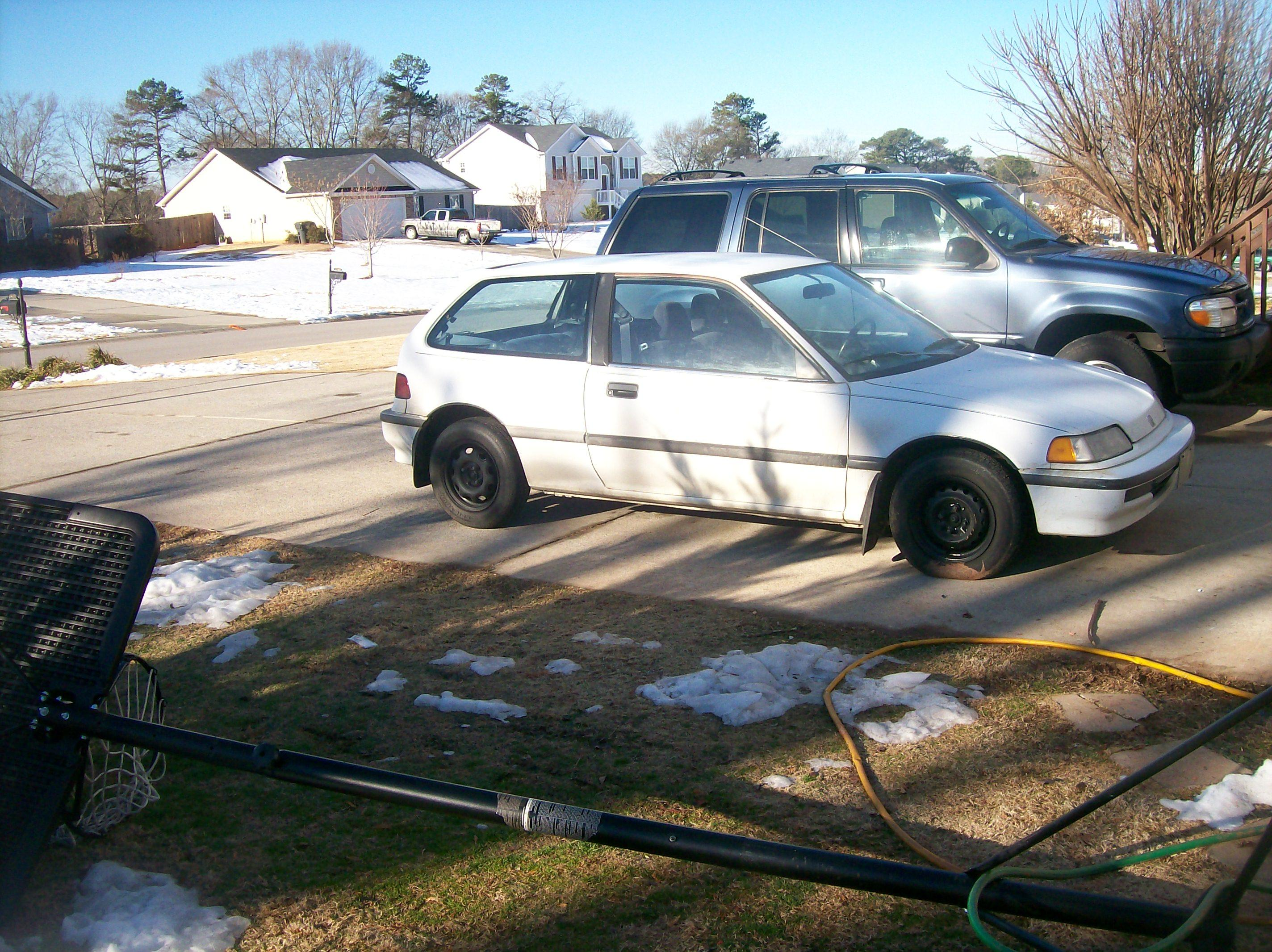 Another 96import 1991 Honda Civic post... - 14948242