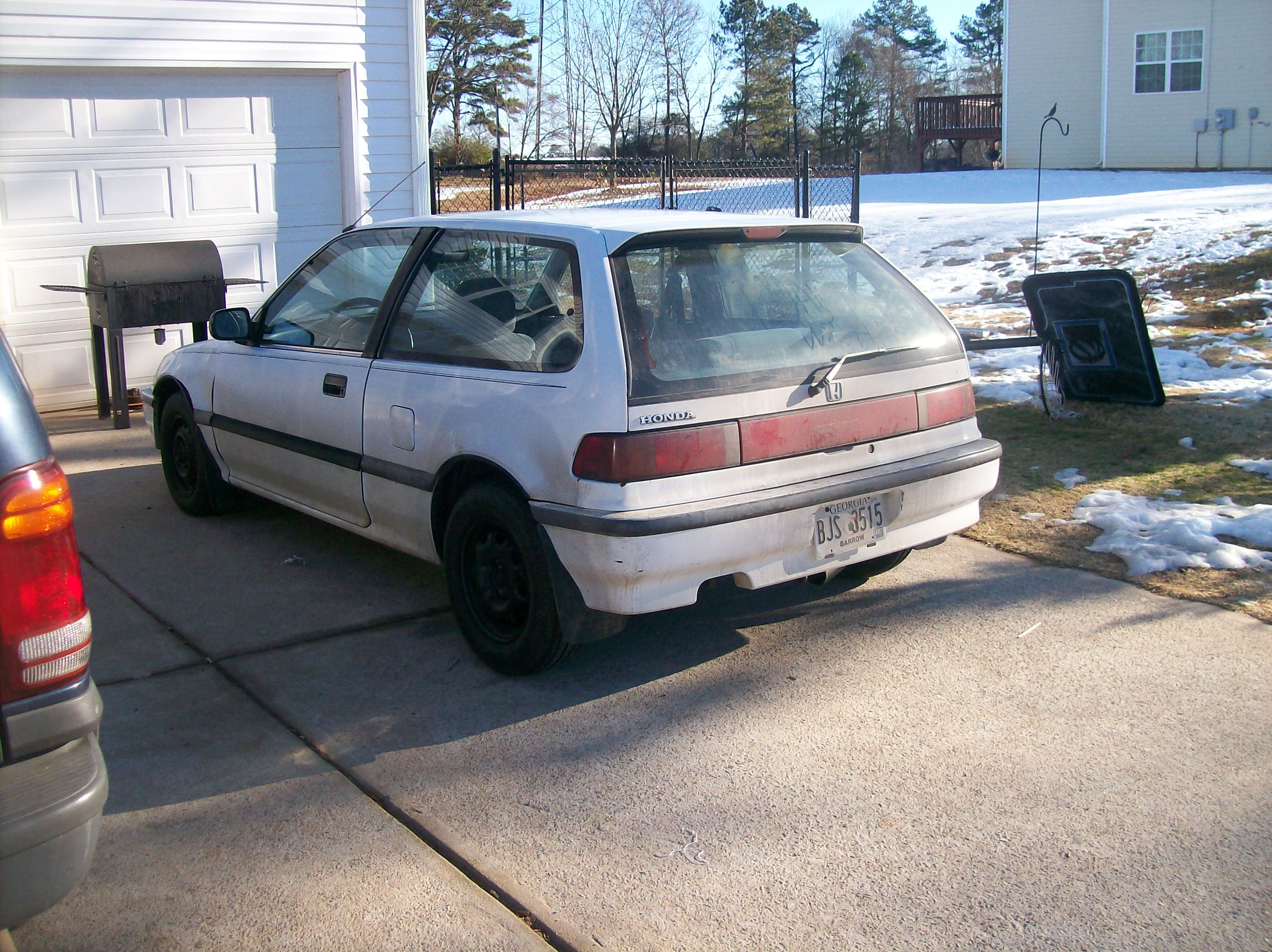 Another 96import 1991 Honda Civic post... - 14948243