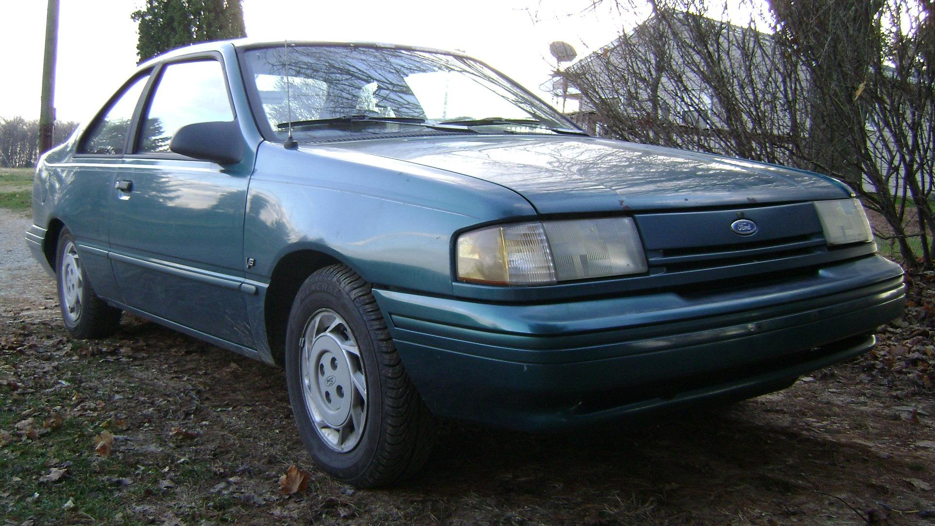 Another Z3CHYD 1993 Ford Tempo post... - 14948445