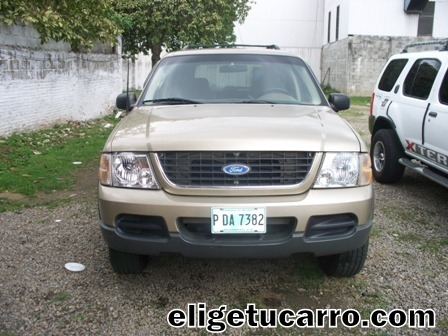 tercelito 2002 Ford Explorer 14948749