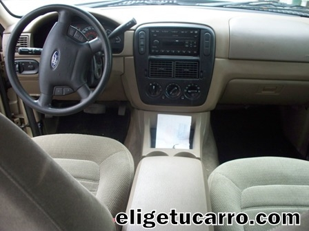tercelito 2002 Ford Explorer 14948750