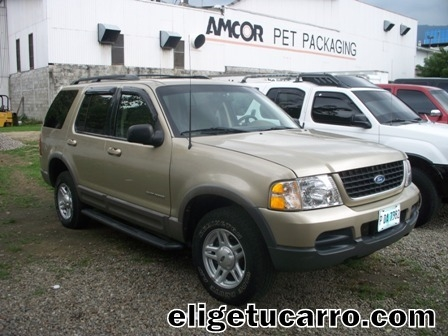 tercelito 2002 Ford Explorer 14948756