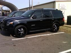 ttdinkinss 2008 Ford Expedition