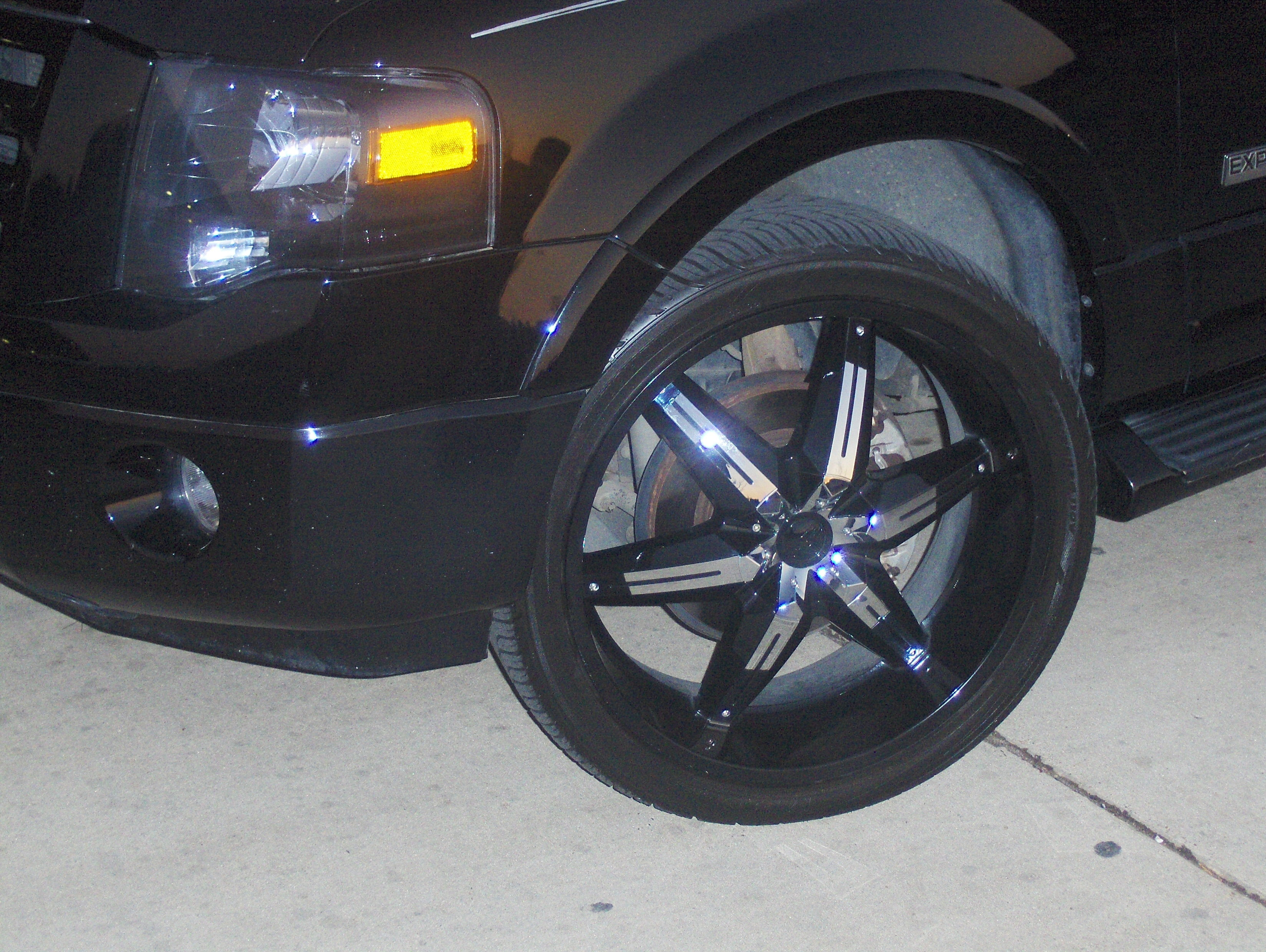 Another ttdinkins 2008 Ford Expedition post... - 14948629