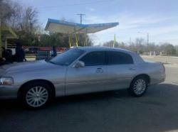 mr-still-bigg-90 2003 Lincoln Town Car