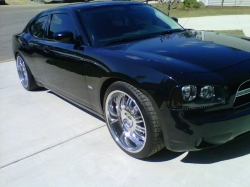 jstplayinit86s 2009 Dodge Charger 