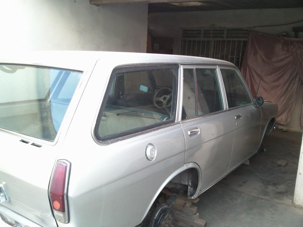 Another leonzuu 1972 Datsun 1600 post... - 14950449