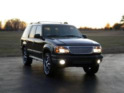 rltaylor08 2001 Ford Explorer