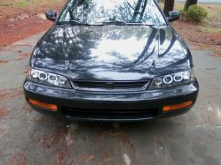 elsevens 1996 Honda Accord