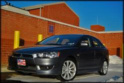 haug219s 2011 Mitsubishi Lancer