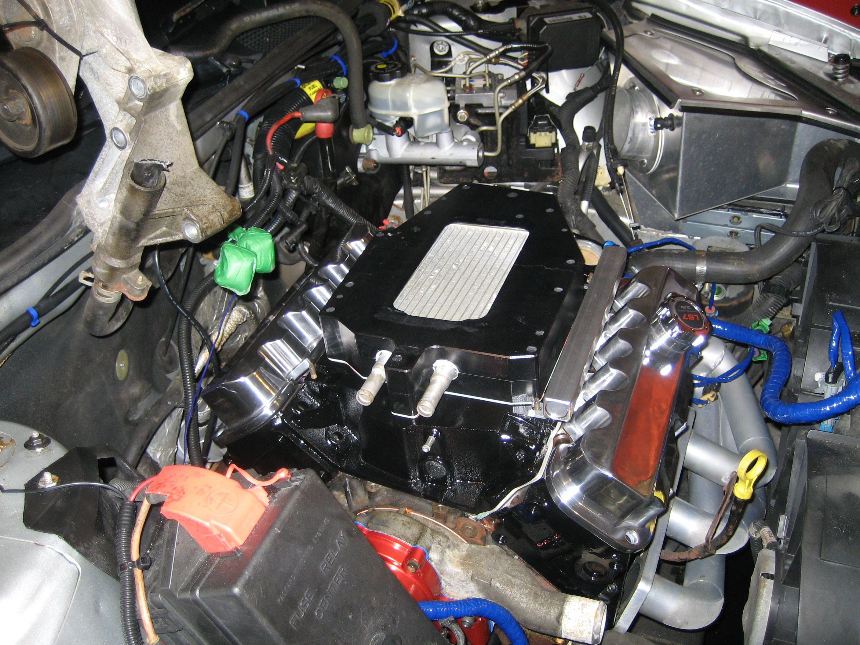 Another Stremes 2001 Pontiac Grand Prix post... - 14949258