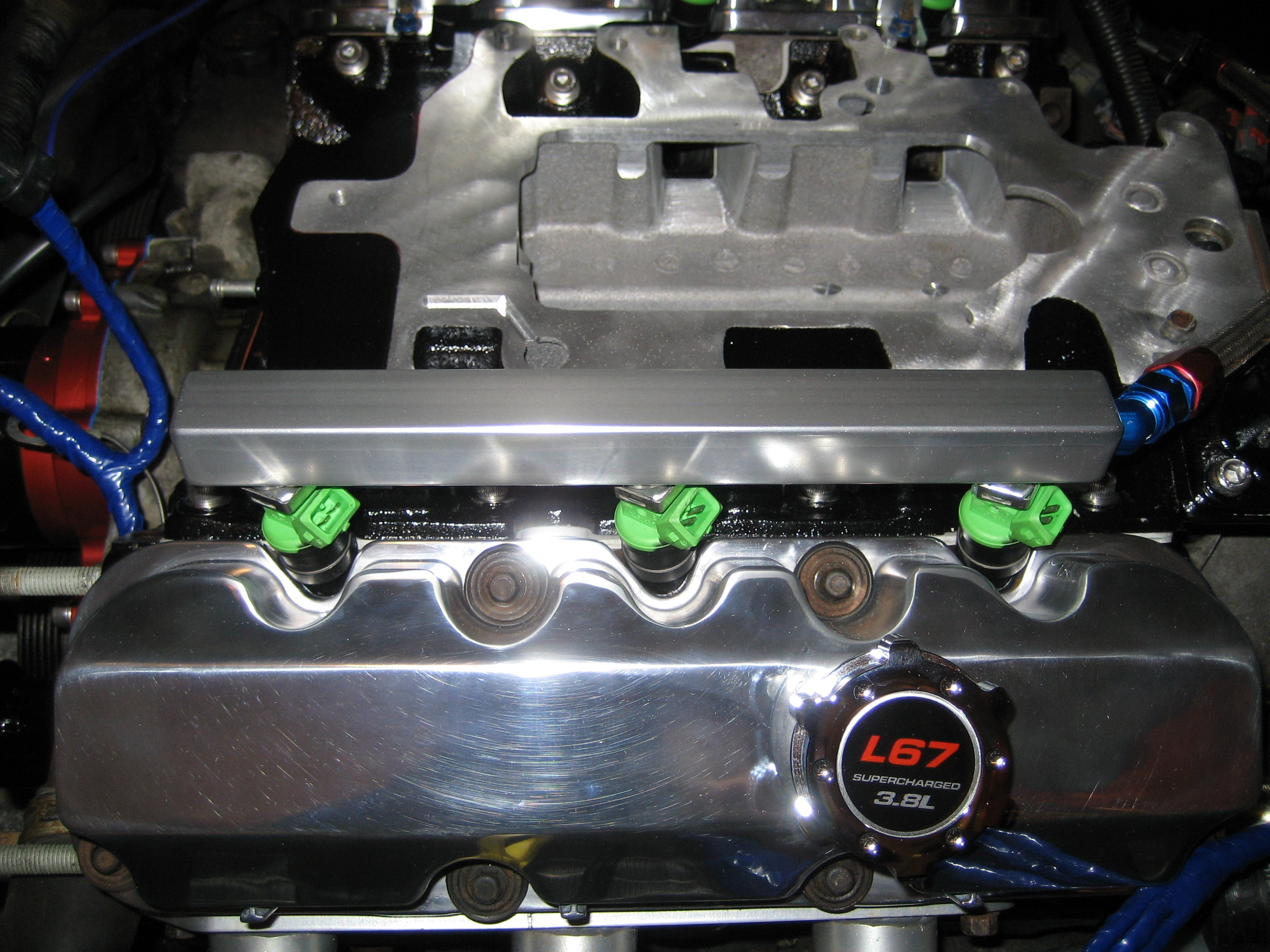 Another Stremes 2001 Pontiac Grand Prix post... - 14949271