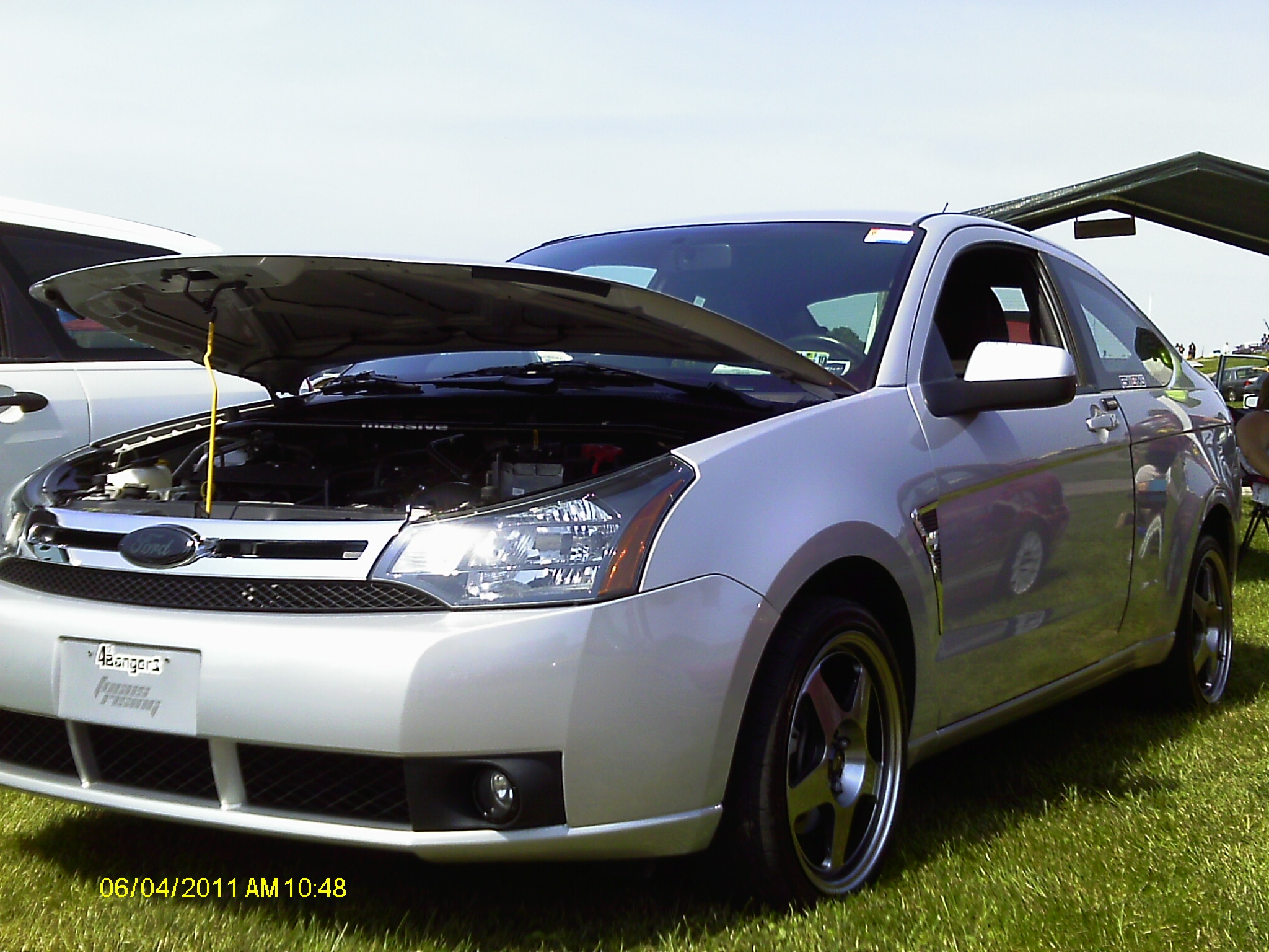 Another MWobb 2008 Ford Focus post... - 14951848