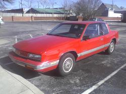 Cutt-Dog07 1989 Oldsmobile Calais