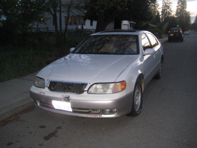 Another andreyfedin 1995 Lexus GS post... - 14952353