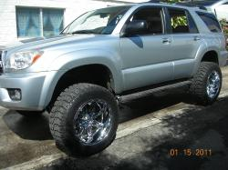 trdhawaii 2007 Toyota 4Runner
