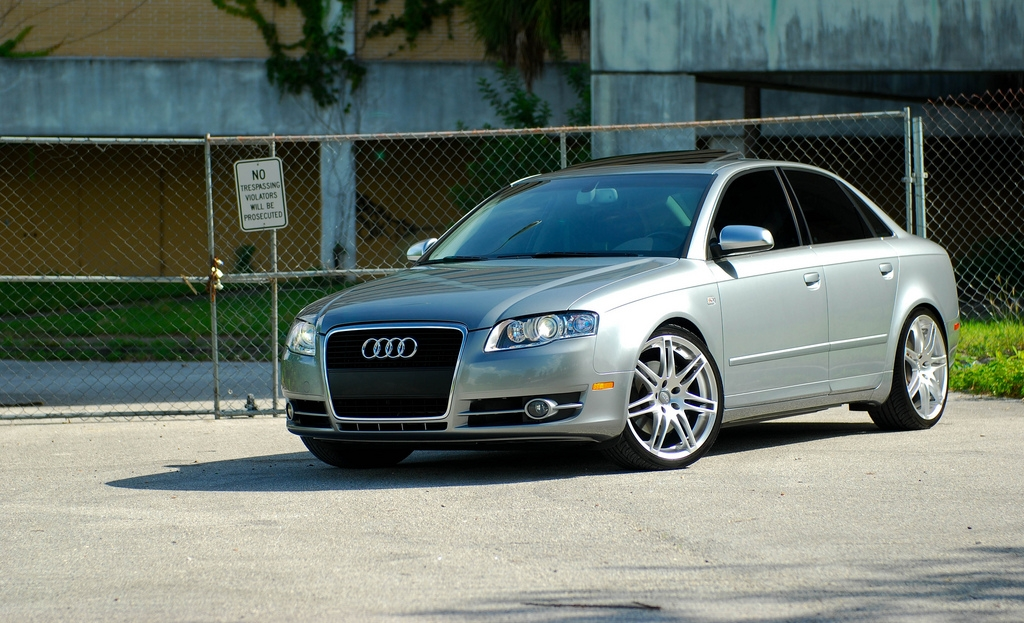 kid red 39 s 2006 audi a4 2005 5 in casselberry fl. Black Bedroom Furniture Sets. Home Design Ideas