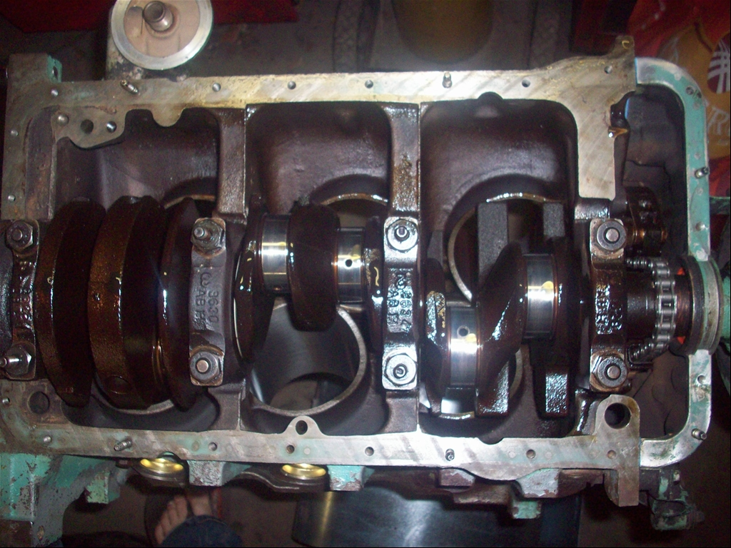 Oil Pump 87 Ford Ranger