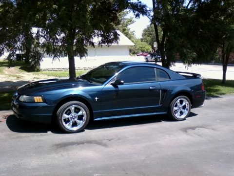 Another jstuck12 2001 Ford Mustang post... - 14953933