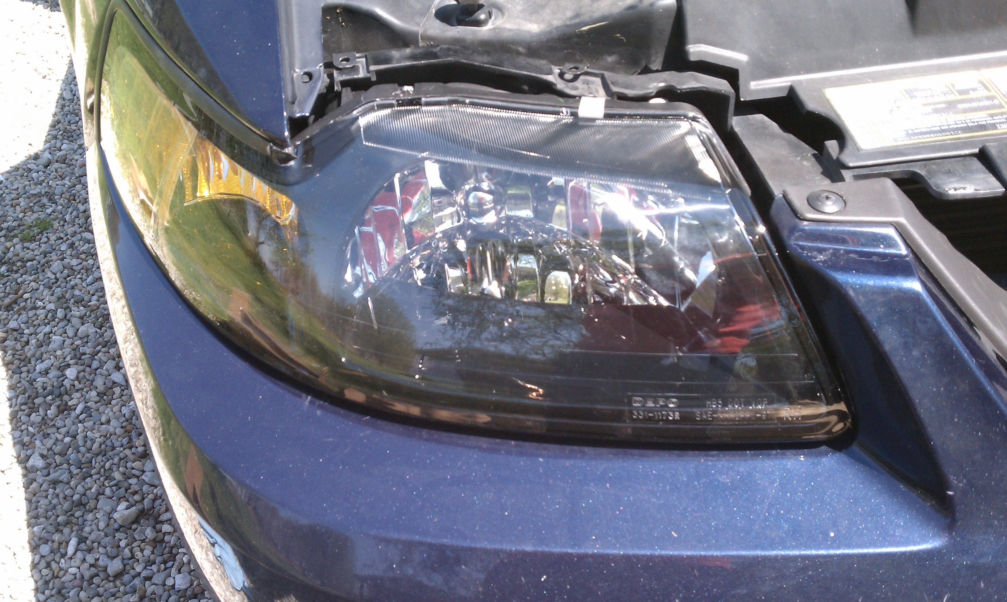 Another jstuck12 2001 Ford Mustang post... - 14953947