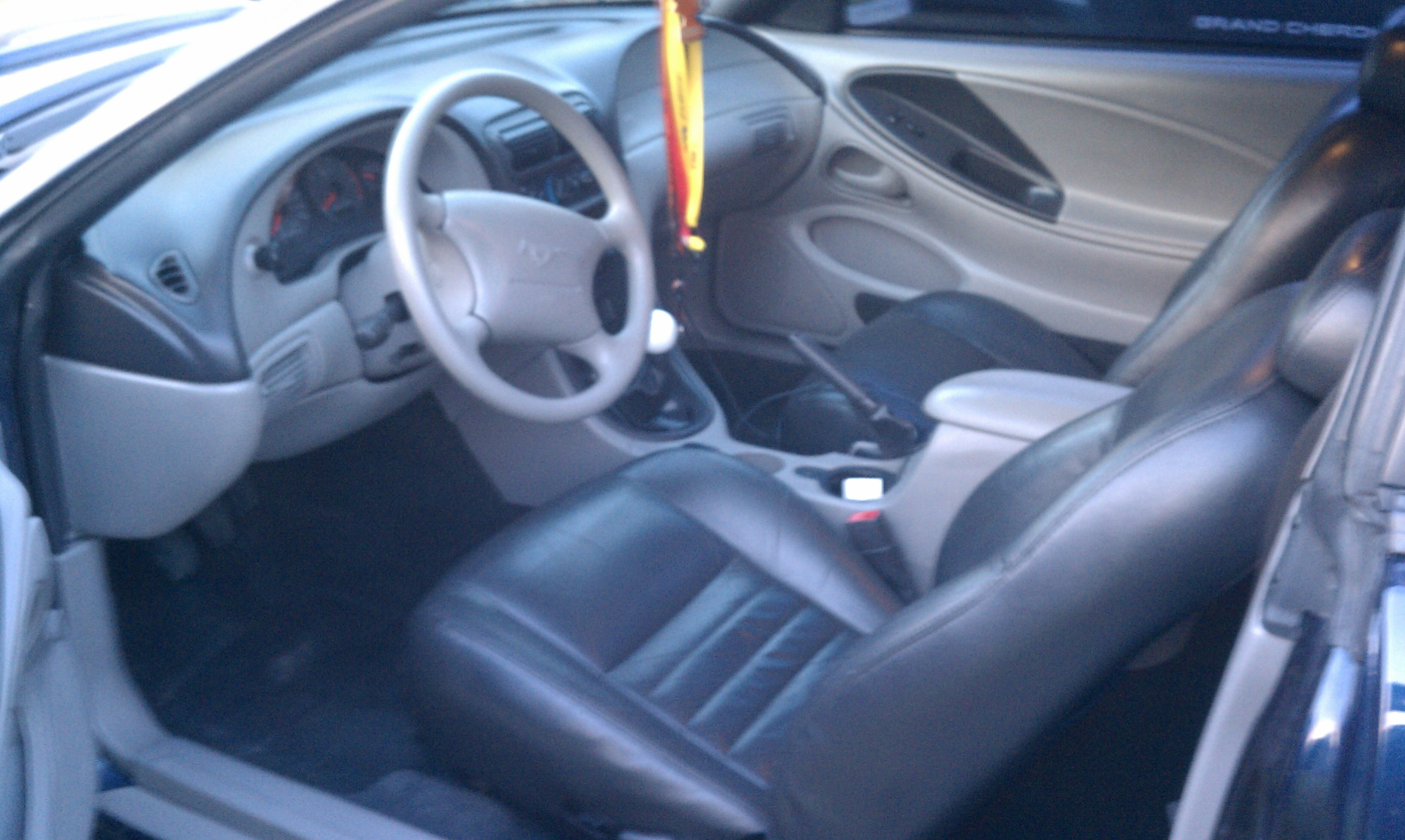 Another jstuck12 2001 Ford Mustang post... - 14953971